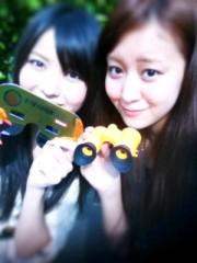 ℃-ute 公式ブログ/金環日食 画像1