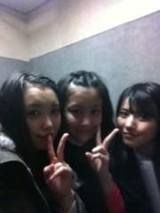 ℃-ute 公式ブログ/あ〜。 画像1