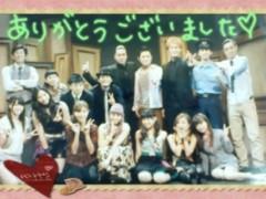 ℃-ute 公式ブログ/〜盗まれる側〜千秋楽( ´・ω・`) 画像1