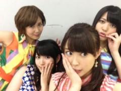 ℃-ute 公式ブログ/突き進めッ( ・ー・´) 画像2