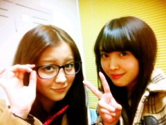 ℃-ute 公式ブログ/-中- 画像1