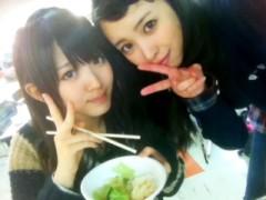 ℃-ute 公式ブログ/IN千葉(あいり) 画像2