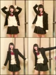 ℃-ute 公式ブログ/制服。(あいり) 画像1