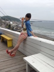 ℃-ute 公式ブログ/ぜひっ(^^ゞ 画像2