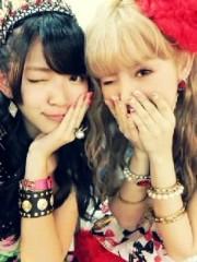 ℃-ute 公式ブログ/2014年( あいり) 画像1