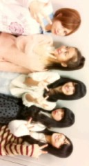 ℃-ute 公式ブログ/Arya( ̄・・ ̄)千聖 画像1
