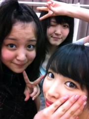 ℃-ute 公式ブログ/お誕生日 画像2