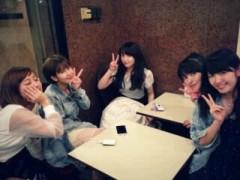 ℃-ute 公式ブログ/今日!mai 画像1