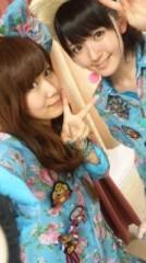 ℃-ute 公式ブログ/ひとだんらく。(あいり 画像1