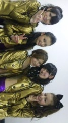 ℃-ute 公式ブログ/ニコニコ(あいり) 画像3