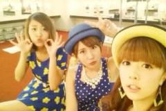 ℃-ute 公式ブログ/広島だょ〜千聖 画像1