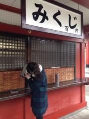 ℃-ute 公式ブログ/浅草〜♪(_ ´θ`)ノ 画像2