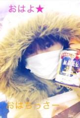℃-ute 公式ブログ/朝だよ皆さんX'masだにょ皆さん 画像1