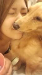 ℃-ute 公式ブログ/あいらぶゅ愛犬千聖 画像2