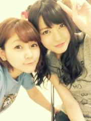 ℃-ute 公式ブログ/シュワーーー( ゜o゜)  画像3