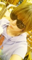 ℃-ute 公式ブログ/やほっほ!千聖 画像1