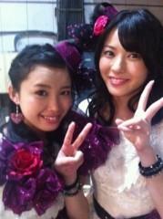 ℃-ute 公式ブログ/ゾンビデオ 画像3