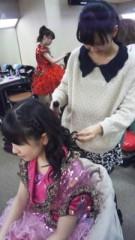 ℃-ute 公式ブログ/(`・∀・)やじvs眠気 (=_=) 画像1