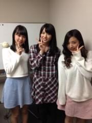 ℃-ute 公式ブログ/遅くなりました( >人<;) 画像2