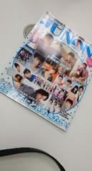 ℃-ute 公式ブログ/よ−るだ千聖 画像1