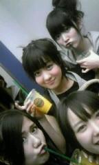 ℃-ute 公式ブログ/千聖ちゅ 画像3