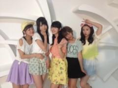 ℃-ute 公式ブログ/はっY('∇' ) 画像2