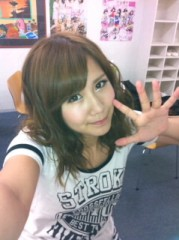 ℃-ute 公式ブログ/(;_;)千聖 画像1