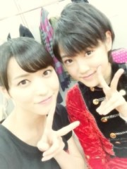 ℃-ute 公式ブログ/ありがとう… 画像2