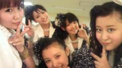 ℃-ute 公式ブログ/ありがとうございます 画像2