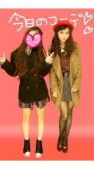 ℃-ute 公式ブログ/姉妹 画像1
