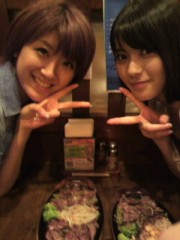 ℃-ute 公式ブログ/トイ・ストーリー 画像3