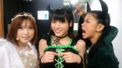 ℃-ute 公式ブログ/天使と悪魔 画像1