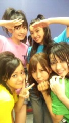 ℃-ute 公式ブログ/℃-uteの日あはは千 画像1