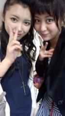 ℃-ute 公式ブログ/明日楽しみ 画像1