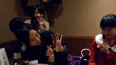 ℃-ute 公式ブログ/くっつき虫 画像2