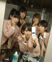 ℃-ute 公式ブログ/へへっ千聖 画像1