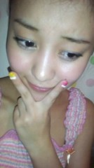 ℃-ute 公式ブログ/暑い暑い 画像1