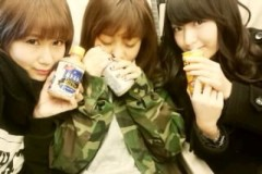℃-ute 公式ブログ/仙台千聖 画像2