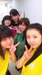 ℃-ute 公式ブログ/( ̄∀ ̄)わはっ千聖 画像2