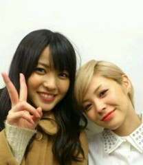 ℃-ute 公式ブログ/梨沙子18 画像3
