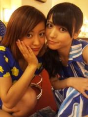 ℃-ute 公式ブログ/シュワーーー( ゜o゜)  画像1