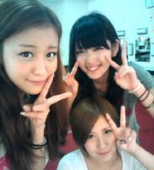 ℃-ute 公式ブログ/ライブちゃん 画像2