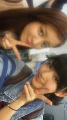 ℃-ute 公式ブログ/握手会(あいり) 画像2