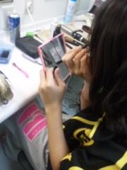 ℃-ute 公式ブログ/ミュージカル。 画像2