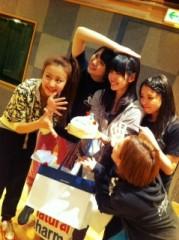 ℃-ute 公式ブログ/ありがとう(あいり) 画像1