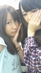 ℃-ute 公式ブログ/えっ千聖 画像1