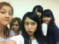 ℃-ute 公式ブログ/もちもちっ(´ー`) 画像2