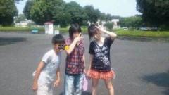℃-ute 公式ブログ/あち〜い千聖 画像2