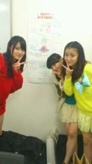℃-ute 公式ブログ/ありがとうでいっぱい 画像2