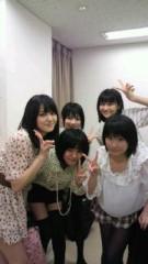 ℃-ute 公式ブログ/ドキドキだぁ 画像1